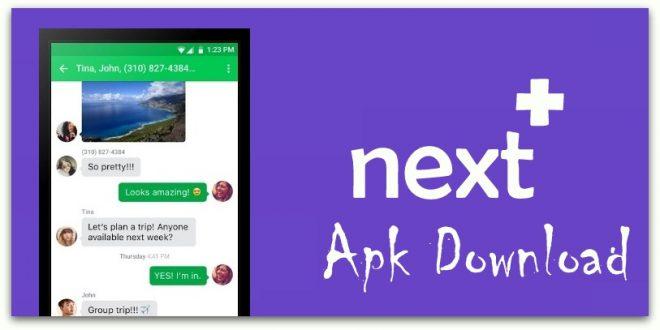Nextplus Go