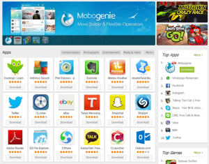 Mobogenie Apk Download | Download Apk For Windows | Mobogenie Apk for PC