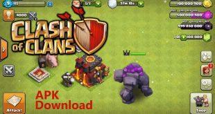 Clash of Clans APK Download | COC MOD APK | coc mod apk download | download clash of clans mod apk