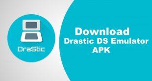Drastic DS Emulator APK Download | Drastic DS Emulator APK