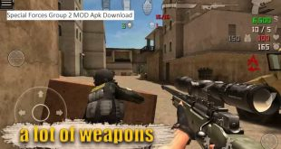 special forces group 2 mod apk | special forces group 2 | special forces game | Apk Download