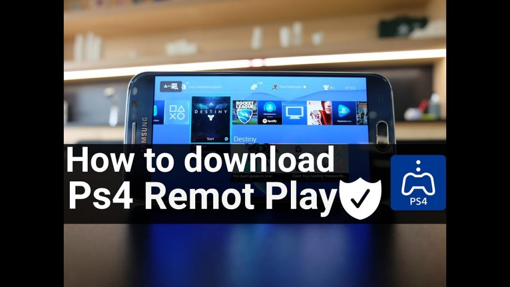How to Download ps4 remote Playstation Apk - Apk Informer