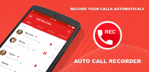 Auto Call Recorder Completely Free